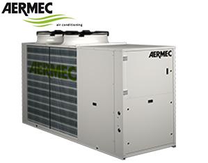AERMEC - chiller woda-powietrze ANL