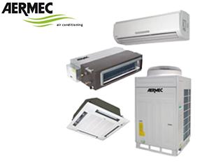 AERMEC -  VRF system  MDS - MVF