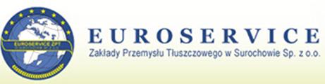 Euroservice Zakłady Przemysłu Tłuszczowego w Surochowie Sp. z o.o.